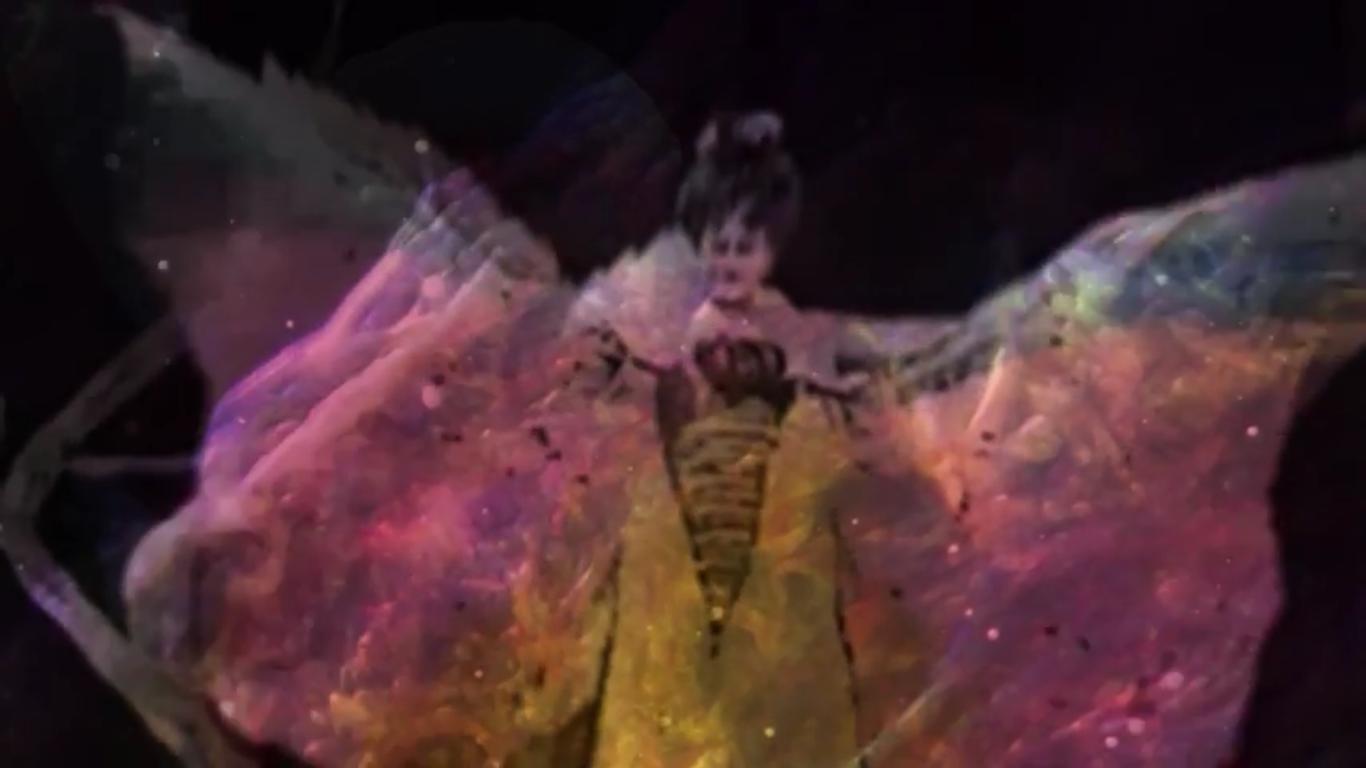 La Metamorphose du Papillon Seikilos Epitaph Music Video